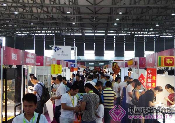 2015上海国际manbetx官网手机登录首饰展览会